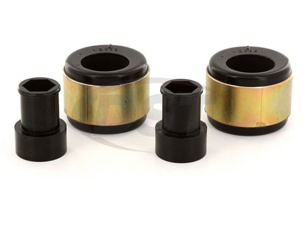 Front Lower Control Arm Bushings - Rear Inner Position