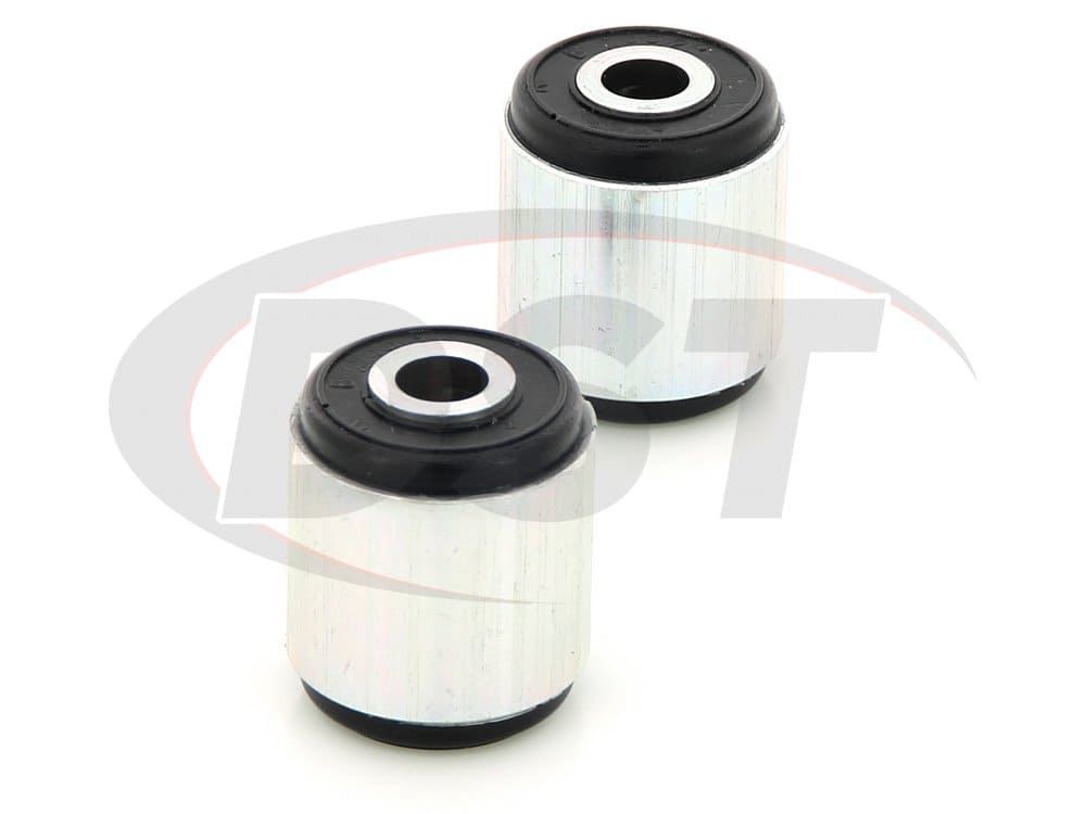 w52992 Front Lower Shock Mount Bushings