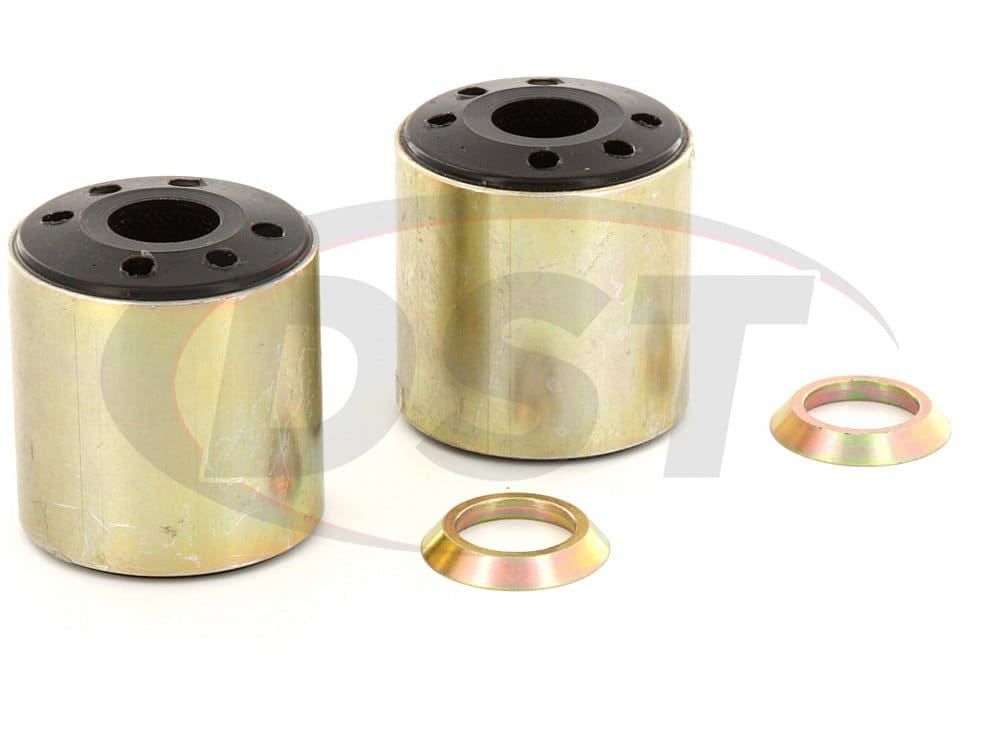 w53284 Front Lower Control Arm Bushings - Inner Rear Position