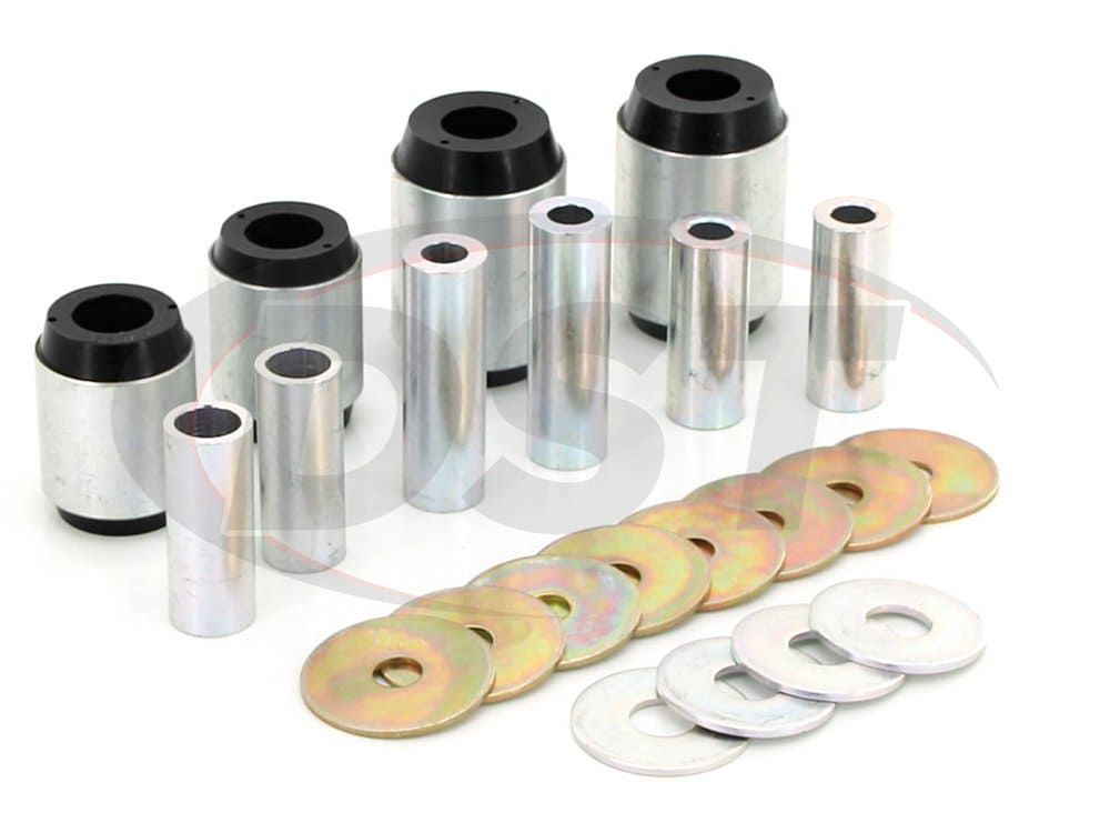 w53312 Front Lower Control Arm Bushings - Inner Position