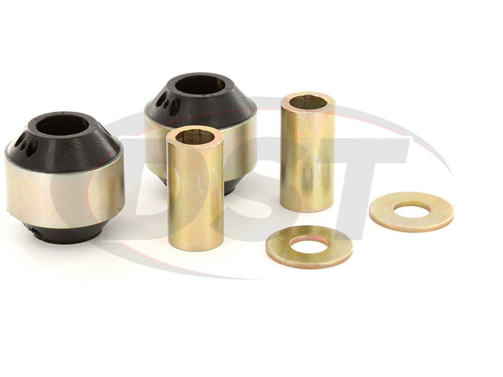 w53353 Front Lower Control Arm Bushings - Inner Rear Position