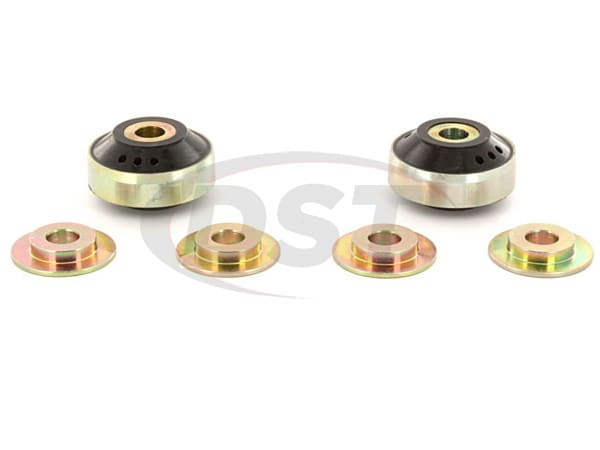 Front Lower Control Arm Bushings - Inner Rear Position