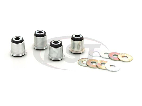 Front Lower Control Arm Bushings - Inner