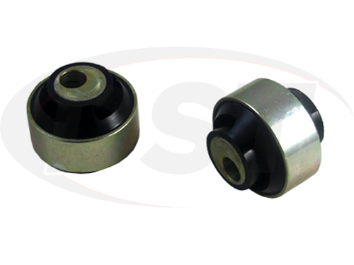 w53384 Front Lower Control Arm Bushings - Rear Inner Position