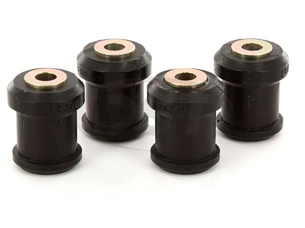 Front Upper Control Arm Bushings - Inner Rear Position