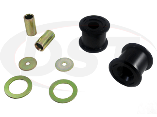 w53445 Front Lower Control Arm Bushings - Inner Rear - Caster Correction