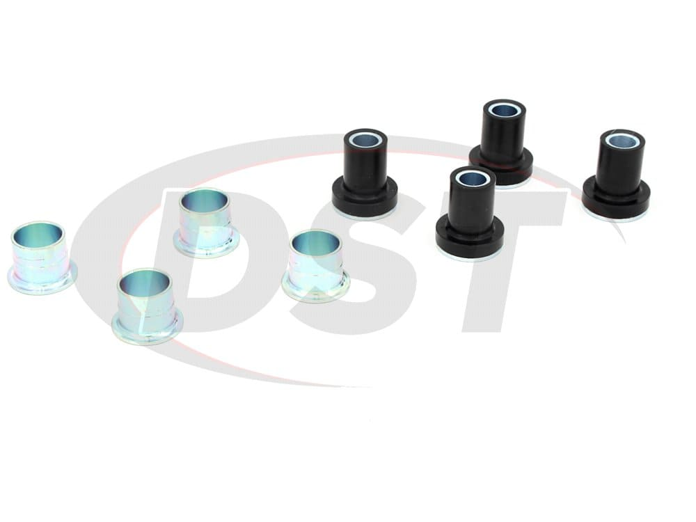 w53464 Front Control Arm Bushings - Upper Inner Position
