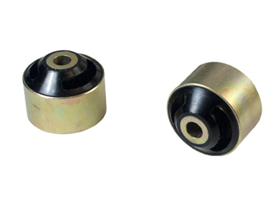 w53493 Front Lower Control Arm Bushings - Inner Rear Position