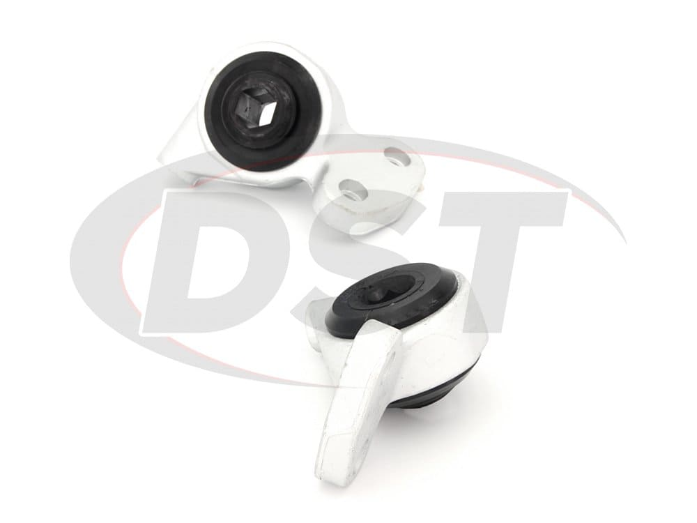 w53518 Front Lower Control Arm Bushings and Brackets - Inner Rear Position