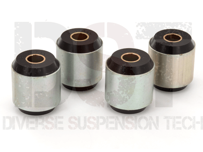 Rear Trailing Arm Bushings - Lower Position