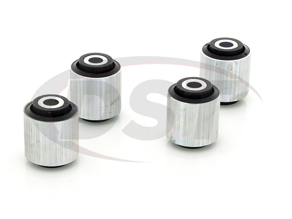 w61705a Rear Trailing Arm Bushings - Upper or Lower