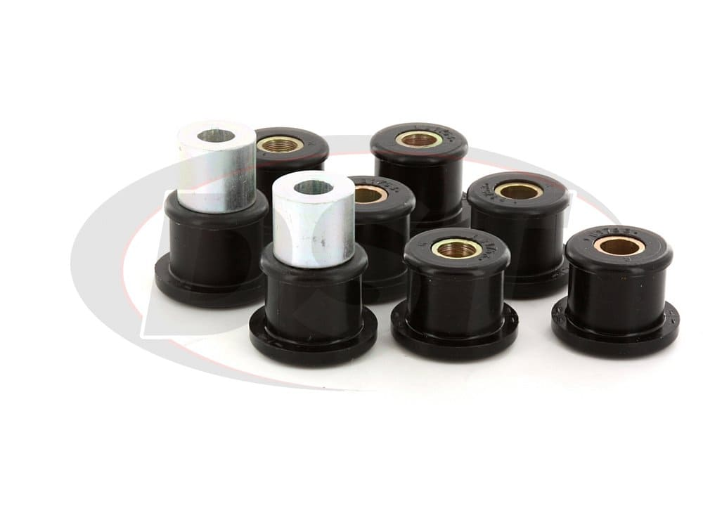 w61753 Rear Control Arm Bushings - Inner and Outer Position