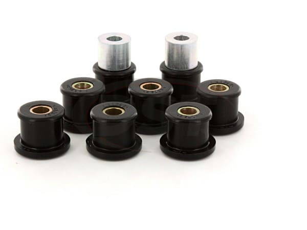 Rear Control Arm Bushings - Inner and Outer Position