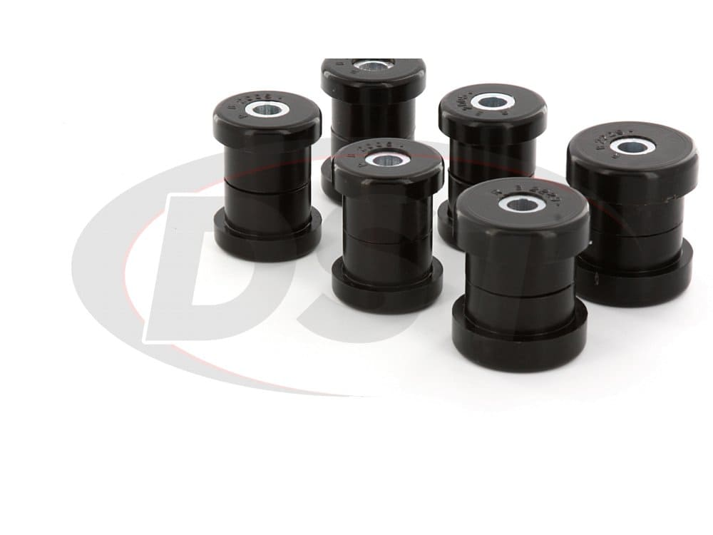 w62005 Rear Lower Control Arm Bushings - Suits models with forged arm