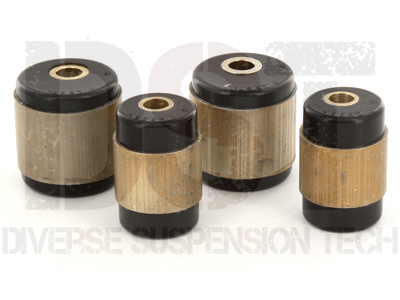 Rear Trailing Arm Bushings - Upper Position - Liquidation!