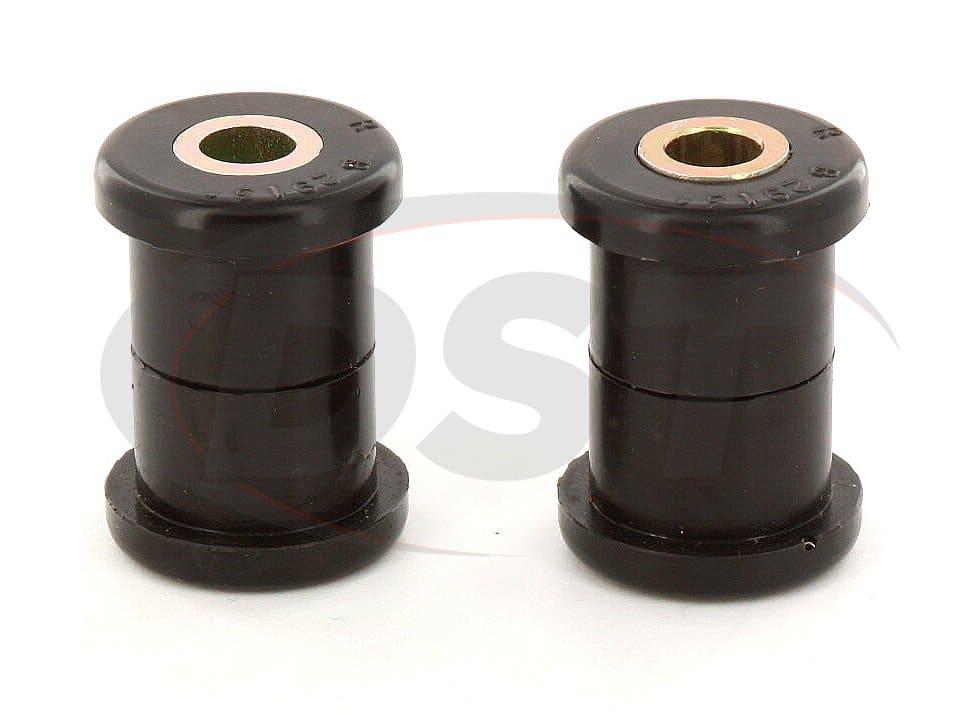 w62913 Rear Control Arm Bushing Kit - Lower Inner Front