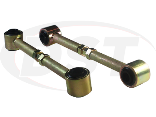 Rear Trailing Arm - Complent Assembly - Pinion Angle Correction for Offroad