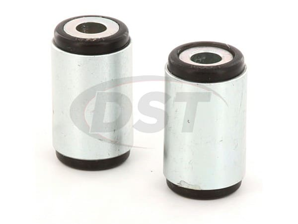 Rear Lower Control Arm Bushings - Rear Position