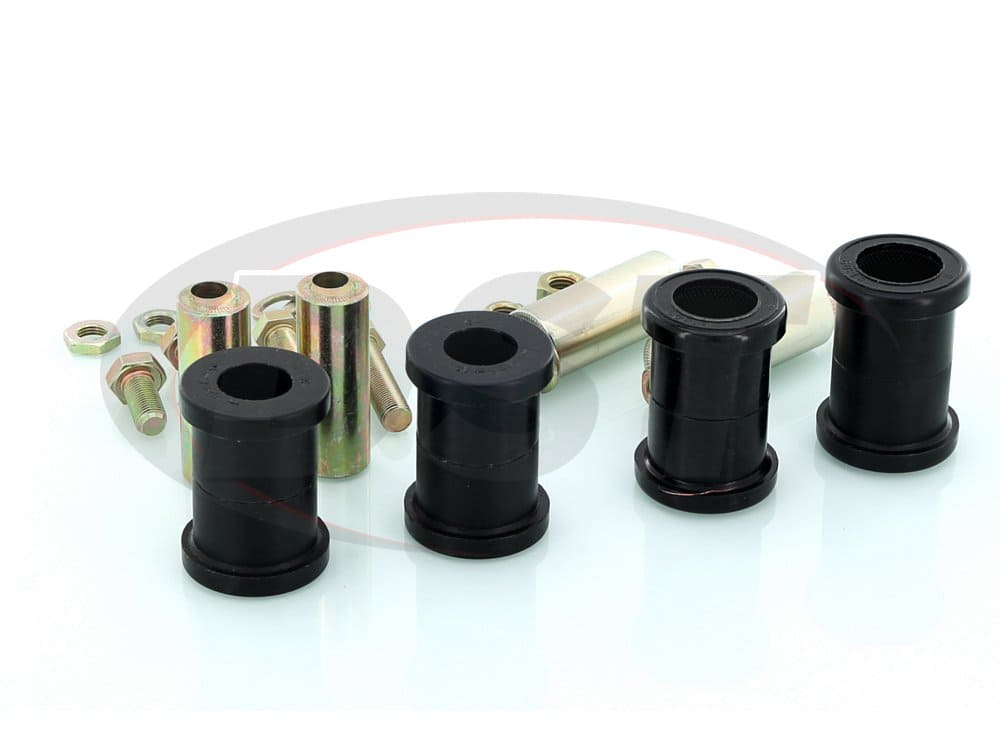 w63366 Rear Control Arm Bushings - Camber/Toe Correction