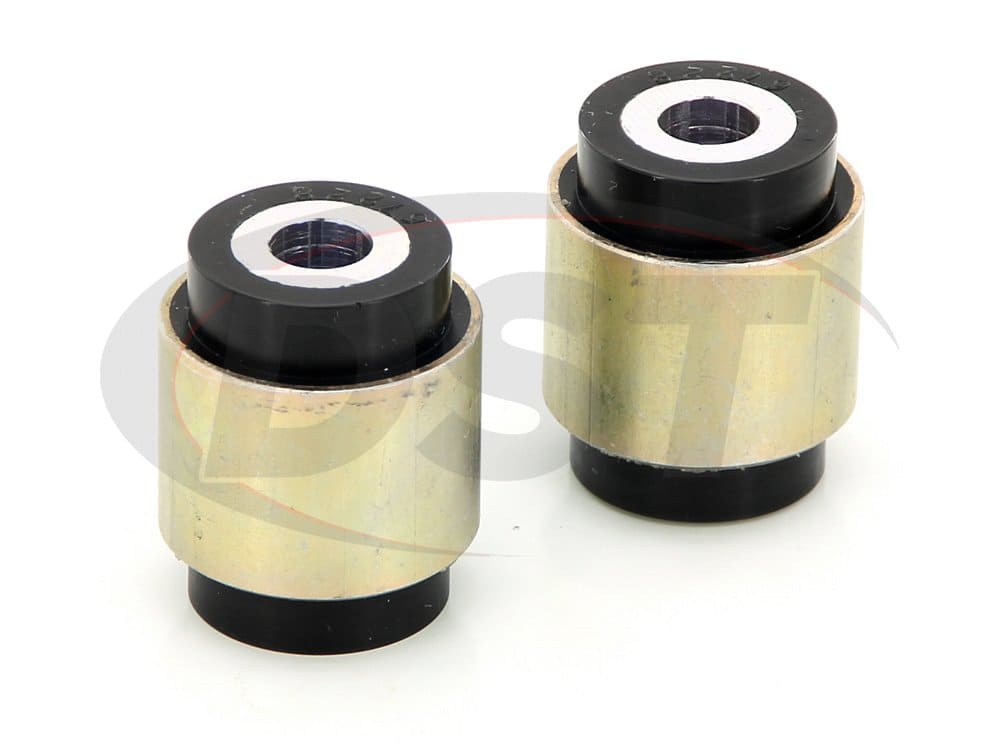 w63381 Rear Lower Control Arm Bushings - Inner Rear Position