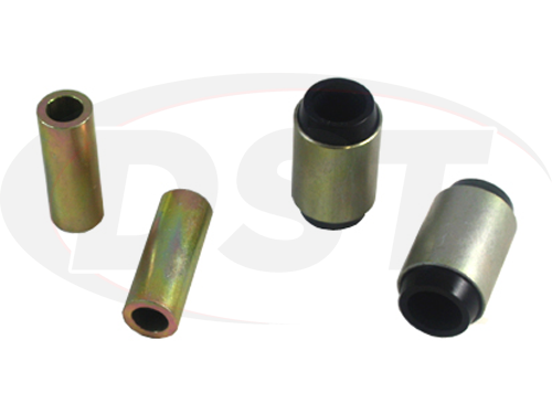 w63387 Rear Lower Control Arm Bushings - Inner Position