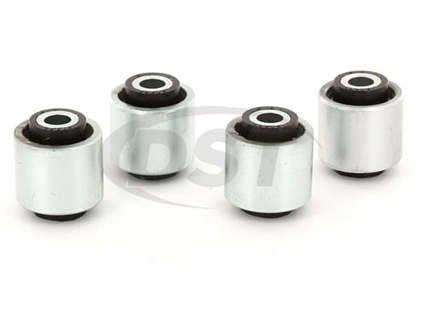 Rear Lower Control Arm Bushings - Front Inner and Outer