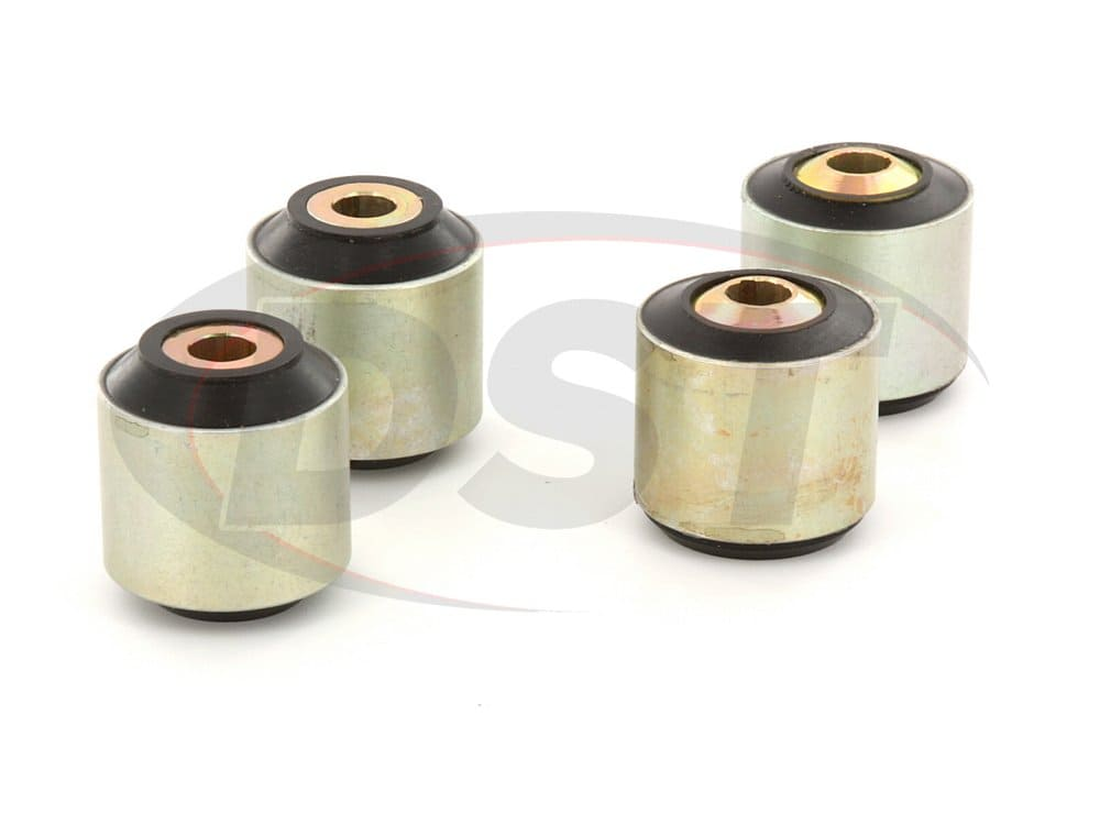 w63403 Rear Upper Control Arm Bushings - Front Inner and Outer Position