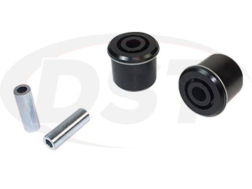 Rear Upper Front Control Arm Bushings