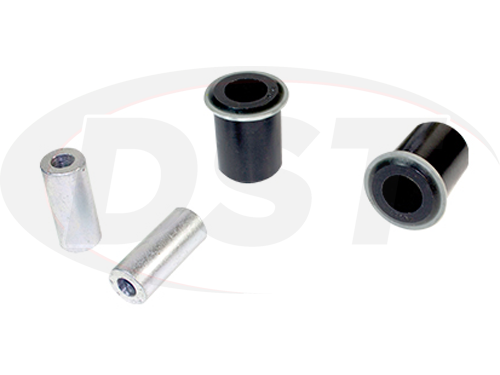 Rear Upper Rear Control Arm Bushings