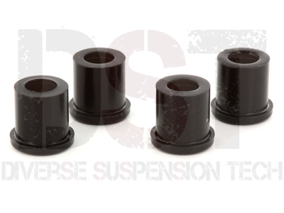 Front Leaf Spring Bushings - Rear Eye