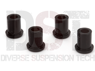 Rear Leaf Spring Bushings - Rear Position
