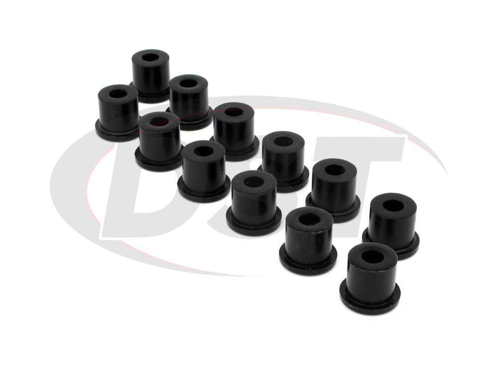 w71084 Rear Leaf Spring and Shackle Bushings - While Supplies Last