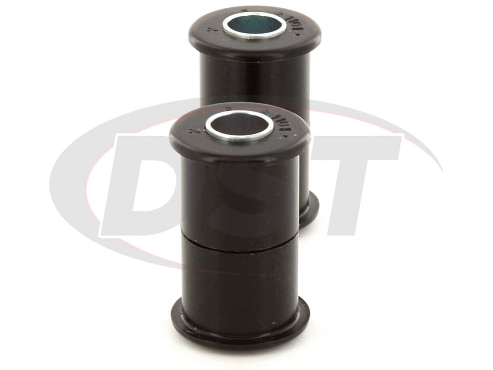 w71101 Front Lower Control Arm Bushings - Inner Front Position