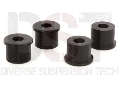 Rear Leaf Spring Shackle Bushings