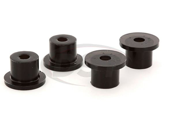 Rear Leaf Spring Bushings - Rear Eye
