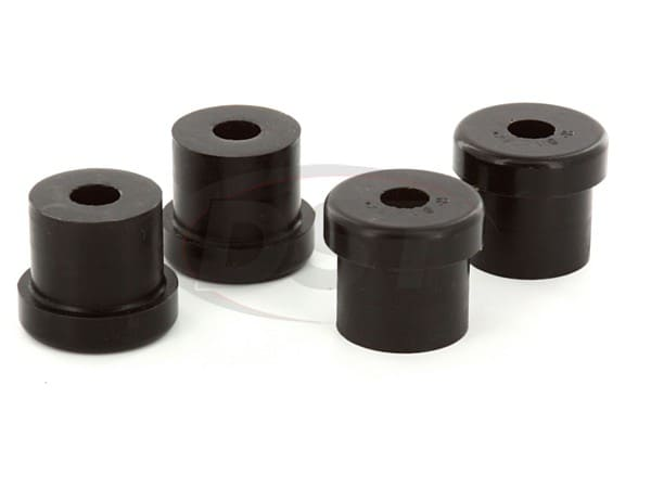 Rear Leaf Spring Bushings - Front Eye