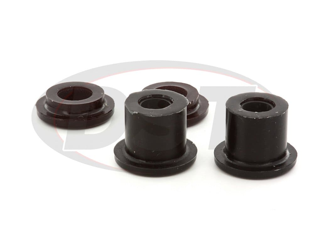 w81099 Front Radius Rod Bushings - At Control Arm