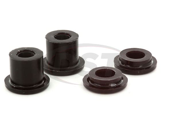 Front Radius Rod Bushings - At Control Arm