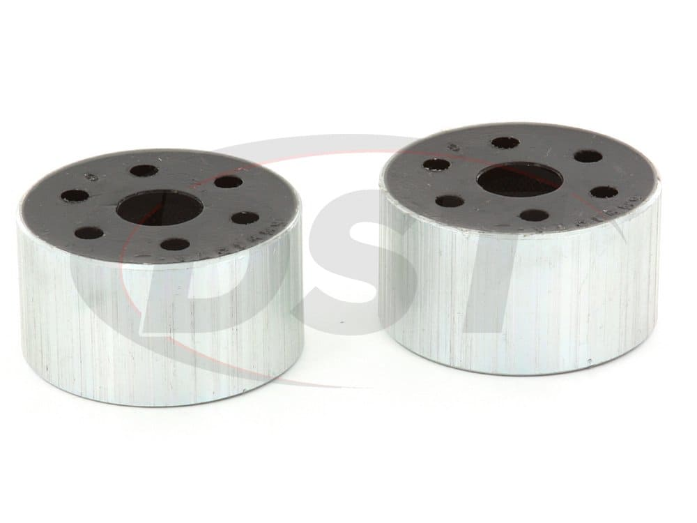 w81364 Front Lower Control Arm Bushings - Inner Front Position - While Supplies Last