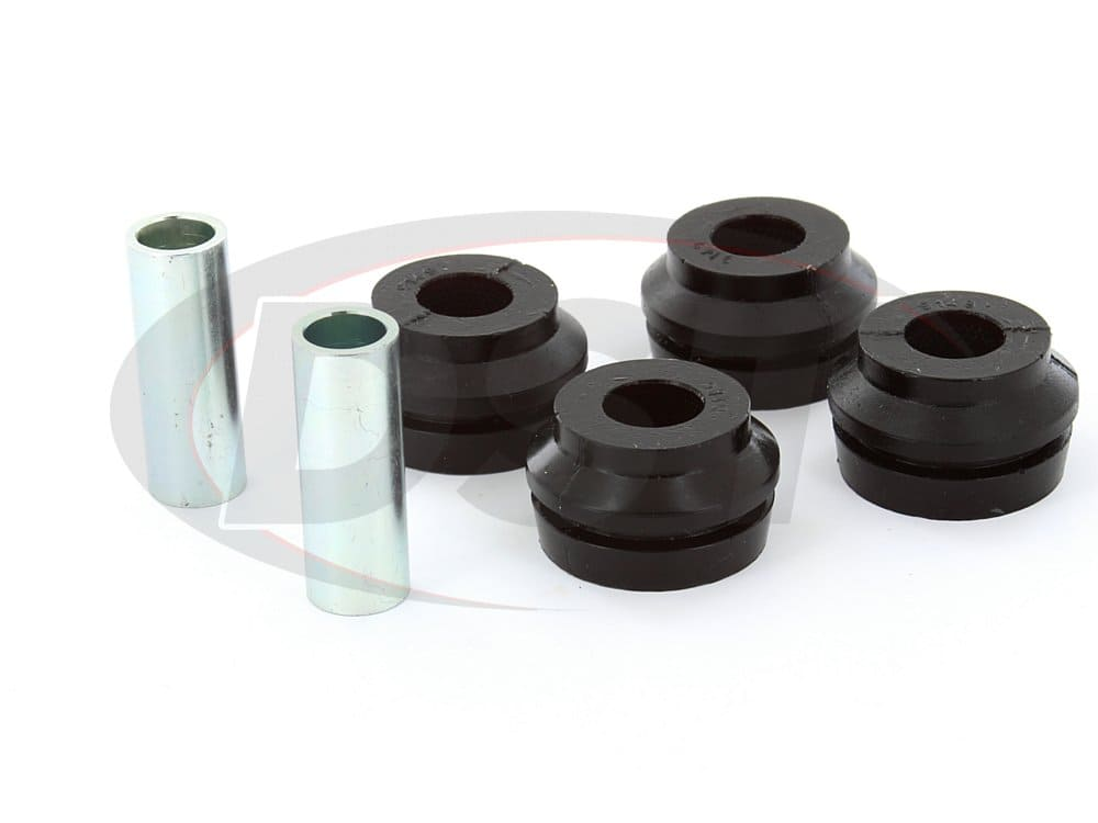 w81507 Front Strut Arm Bushings - 17mm ID