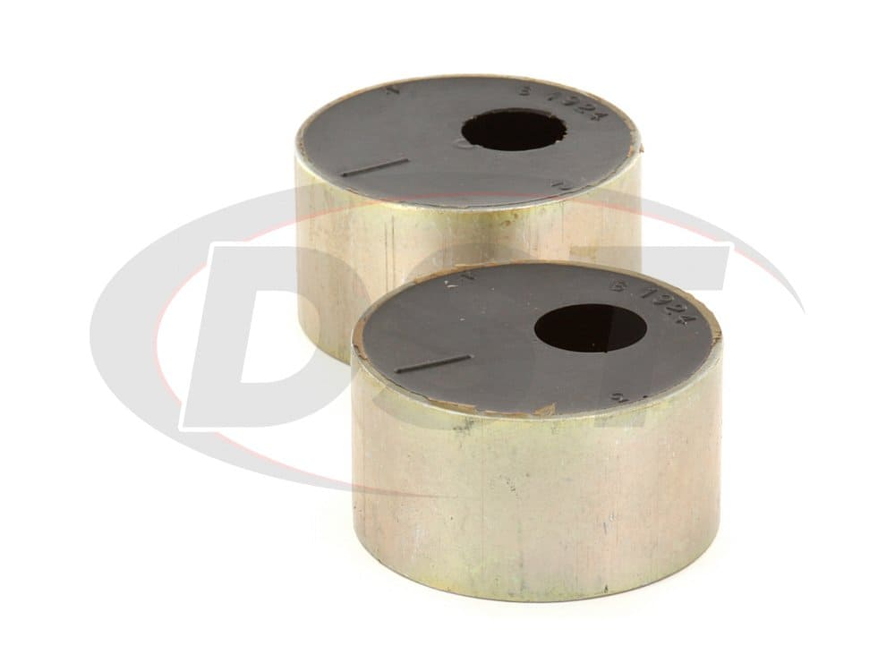 w81924 Front Lower Control Arm Bushings - Rear Inner Position