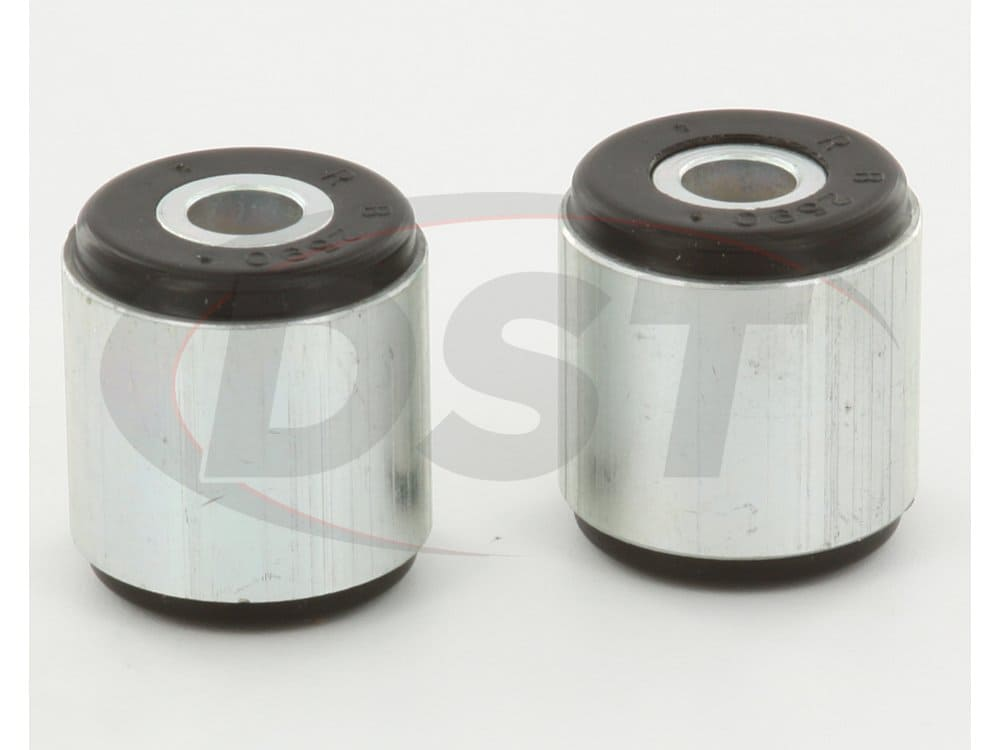 w82590 Rear Track Bar Bushings - While Supplies Last