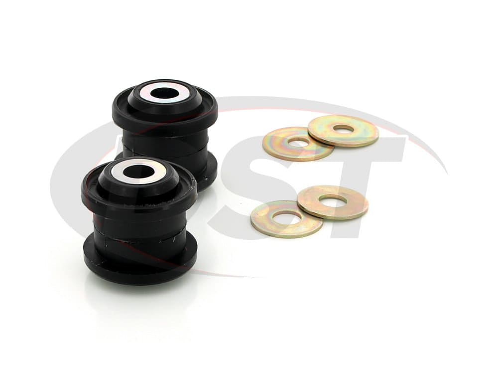 w83389 Front Radius Rod to Chassis Bushings