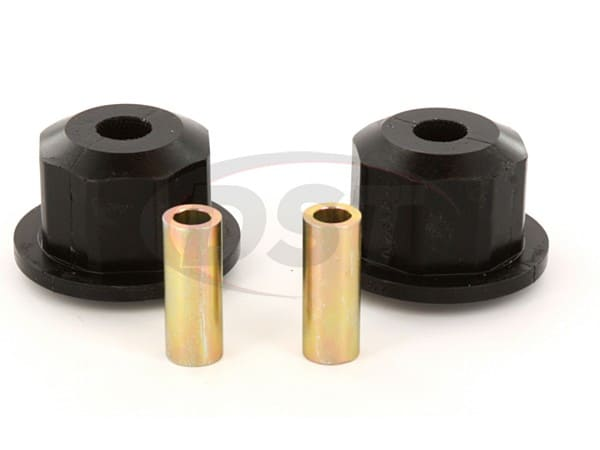 Rear Differential Mount Bushings - Center Support