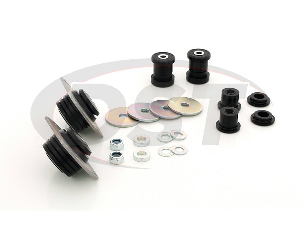 wcom5c Front Vehicle Essentials Kit