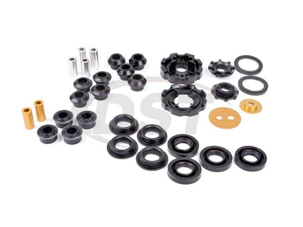 wek002 Rear Vehicle Essentials Kit Subaru BRZ and Scion FR-S