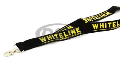 whiteline lanyard for free