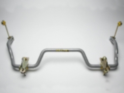 bfr65z Rear Sway Bar - 27mm - 4 Point Adjustable