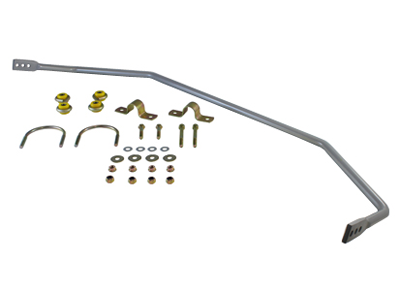 bwr19z Rear Sway Bar - 20mm - 3 Point Adjustable