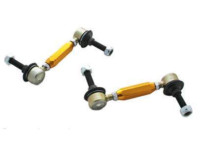 klc140-115 Universal Sway Bar End Link Kit - Adjustable 115-140mm